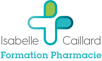 Isabelle Caillard - Organisme de formation pour les pharmaciens